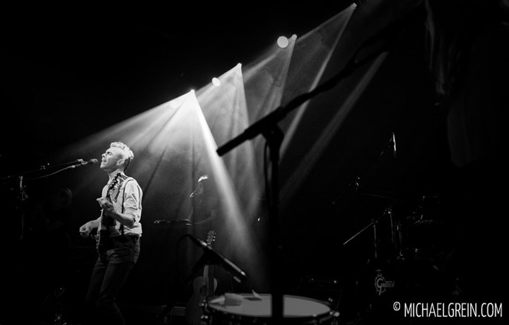 See full photo gallery of Asaf Avidan live at Gibson Club in Frankfurt a. M. 2012