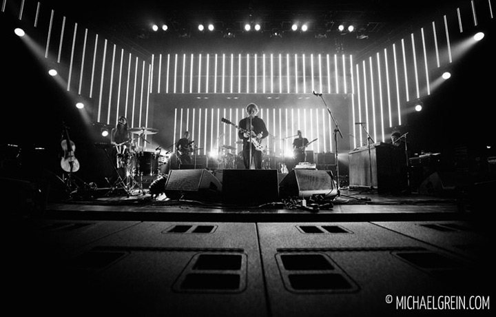 See full photo gallery of Ben Howard live at Jahrhunderthalle Frankfurt a.M. 2014