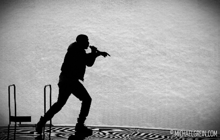 See full photo gallery of Drake at Festhalle Frankfurt a.M. 2014