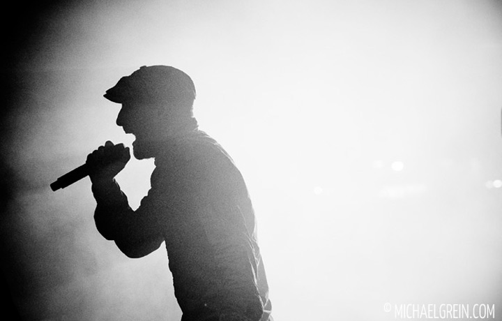 See full photo gallery of Gentleman live at Chiemsee Reggae Summer 2012