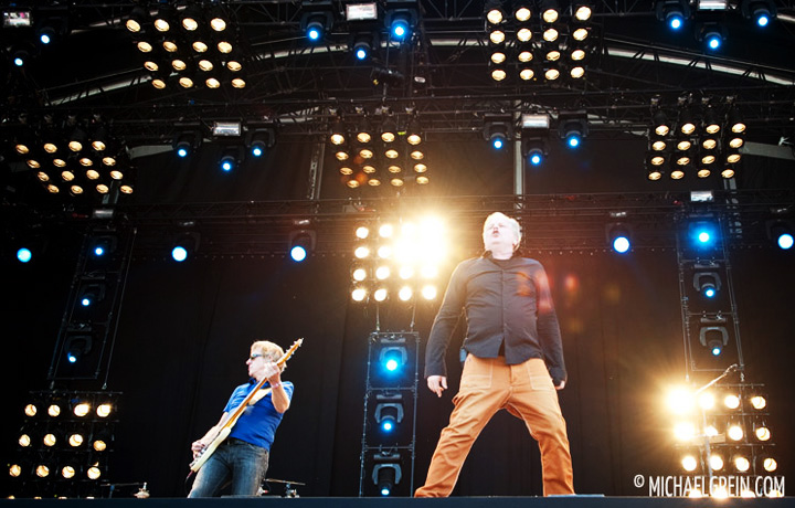 See full photo gallery of Herbert Grönemeyer playing live at Pinkpop Festival 2012