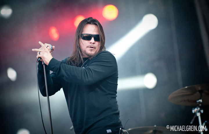 See full photo gallery of Kyuss LIves! playing live at Pinkpop Festival 2012