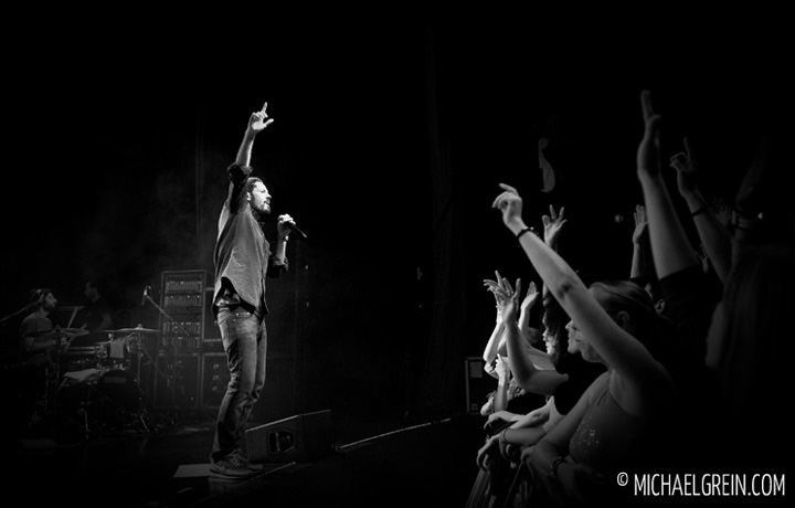 See full photo gallery of Max Herre live at Capitol in Offenbach 2012