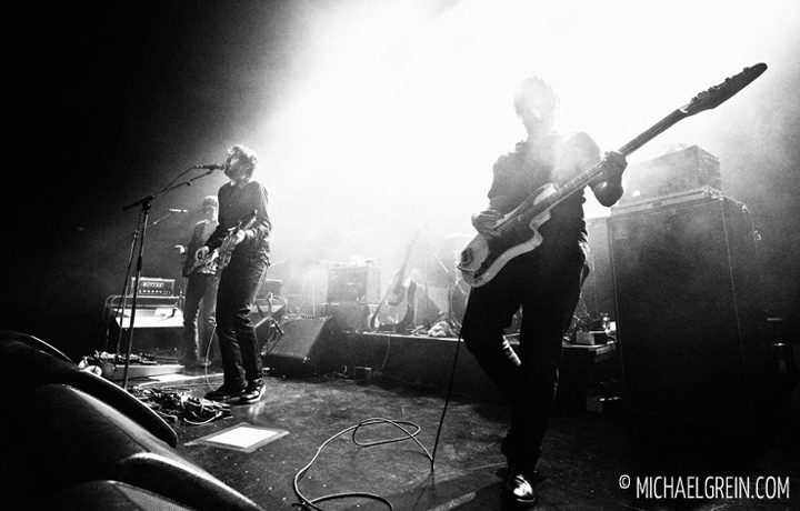 See full photo gallery of Tocotronic live at Capitol Offenbach 2013