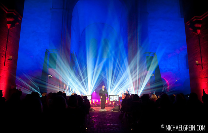 See full photo gallery of Unheilig live at Kloster Eberbach in Eltville am Rhein 2012